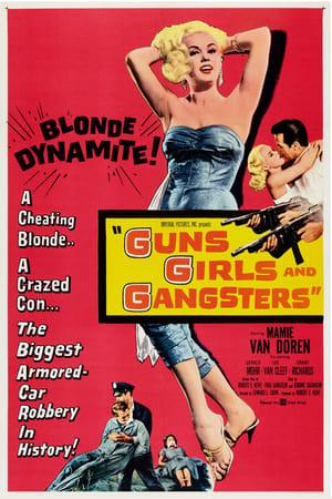 SassyFlix   Guns Girls and Gangsters