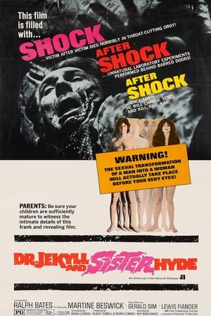 SassyFlix | Dr Jekyll & Sister Hyde