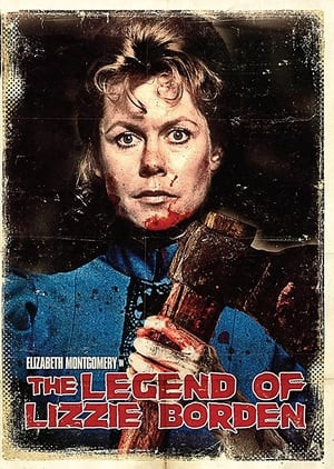 SassyFlix | The Legend of Lizzie Borden