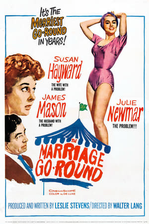 SassyFlix | The Marriage-Go-Round