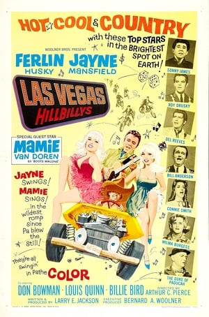 SassyFlix | The Las Vegas Hillbillys