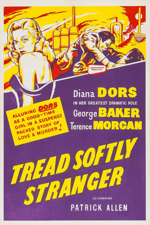 SassyFlix | Tread Softly Stranger