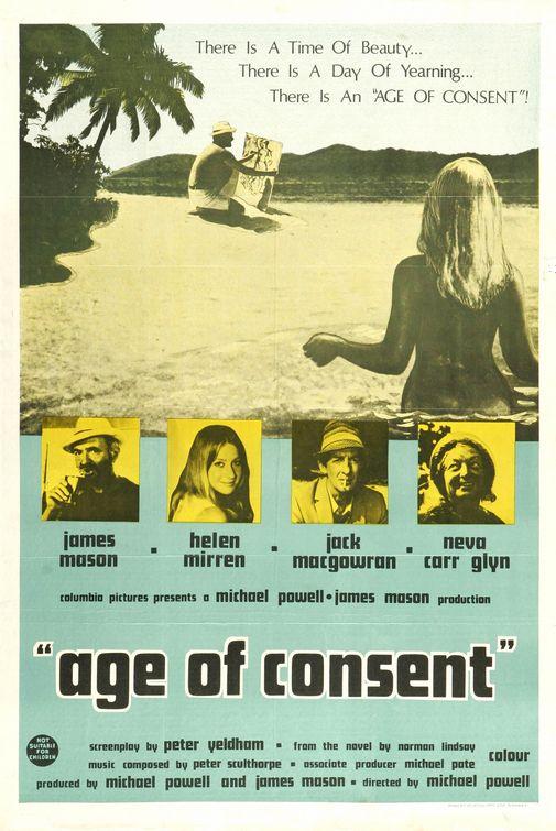 SassyFlix | Age of Consent