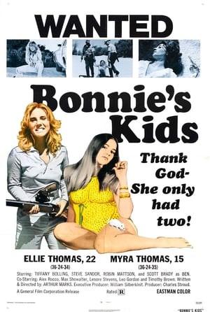 SassyFlix | Bonnie's Kids