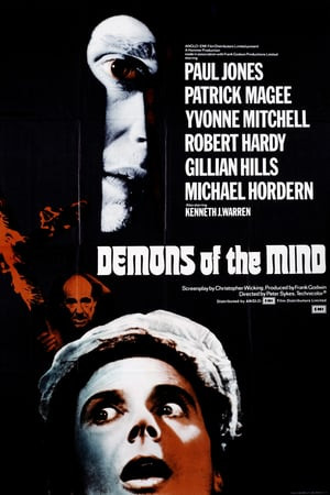 SassyFlix | Demons of the Mind