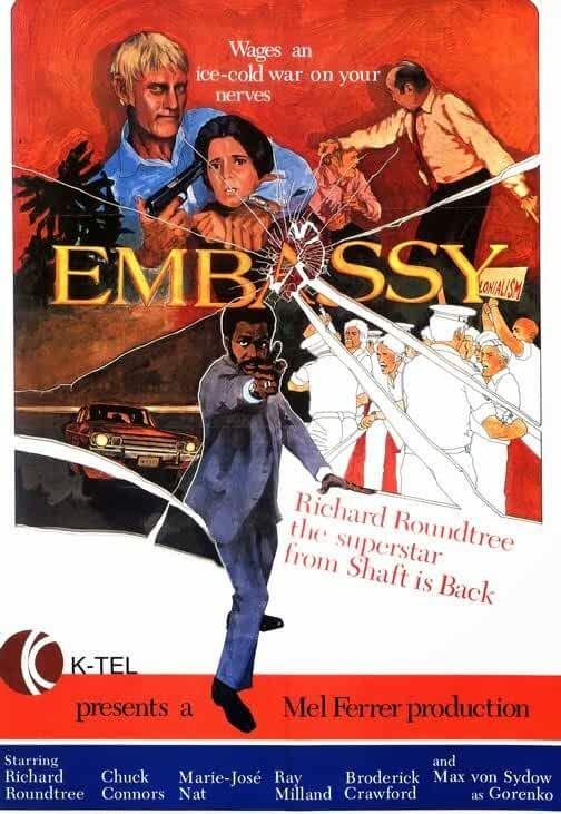 SassyFlix | Embassy