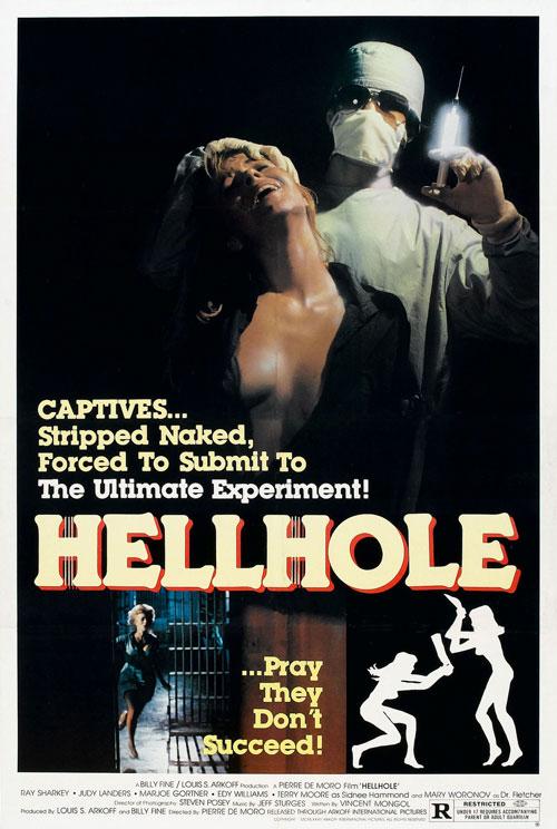 SassyFlix | Hellhole