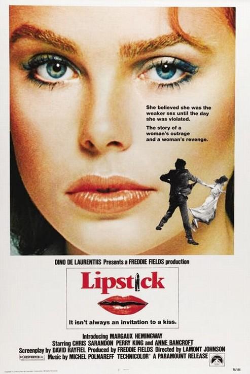SassyFlix | Lipstick