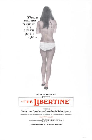 SassyFlix | The Libertine