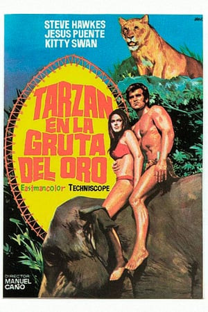 SassyFlix | Tarzan in the Golden Grotto
