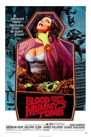 SassyFlix | Blood from the Mummy's Tomb