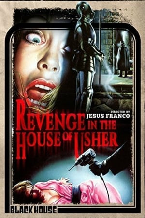 SassyFlix | Revenge in the House of Usher