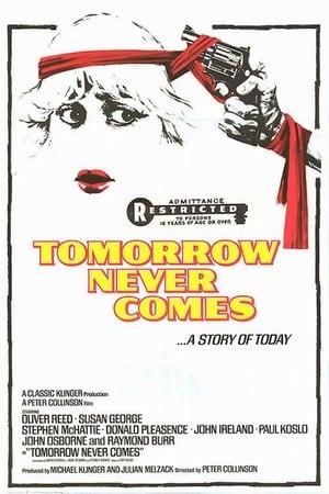 SassyFlix | Tomorrow Never Comes