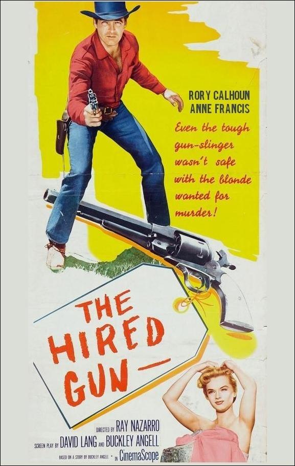 SassyFlix | The Hired Gun