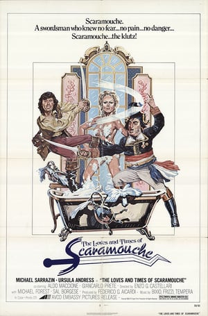 SassyFlix | The Loves and Times of Scaramouche
