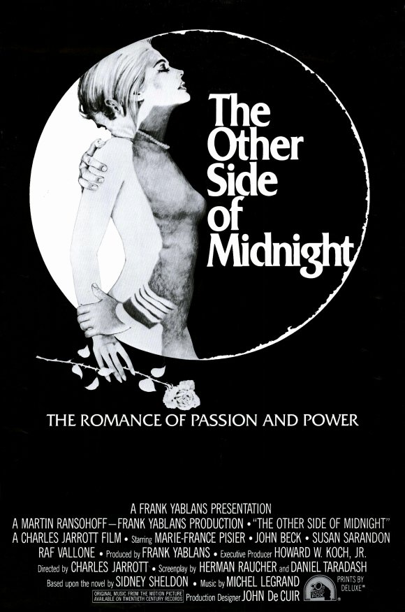 SassyFlix | The Other Side of Midnight