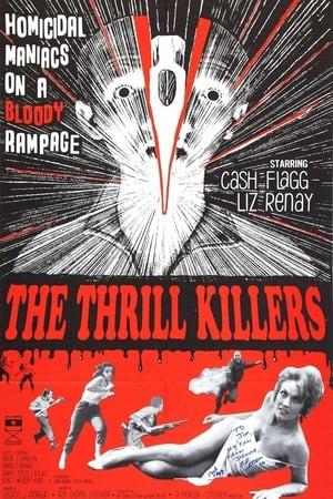 SassyFlix | The Thrill Killers