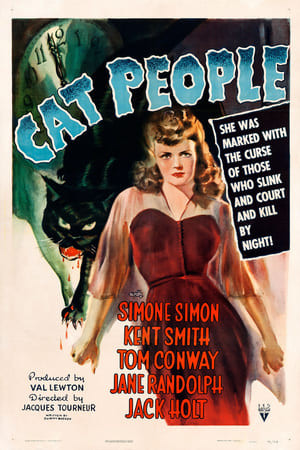 SassyFlix | Cat People