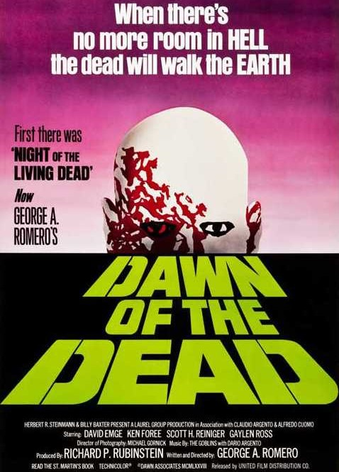 SassyFlix | Dawn of the Dead