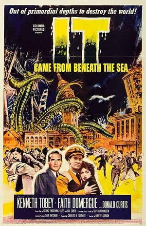 SassyFlix | It Came from Beneath the Sea
