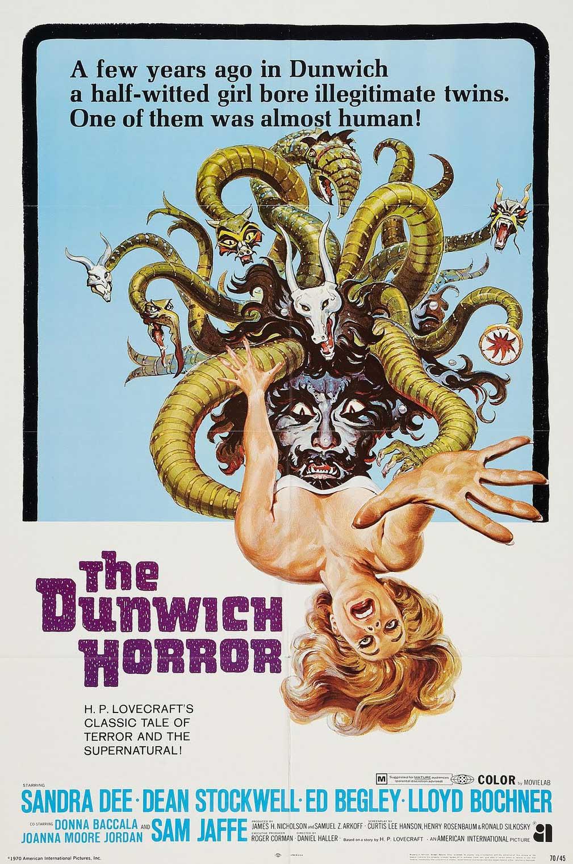 SassyFlix | The Dunwich Horror