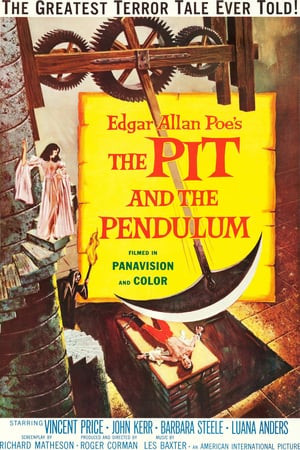 SassyFlix   Pit and the Pendulum