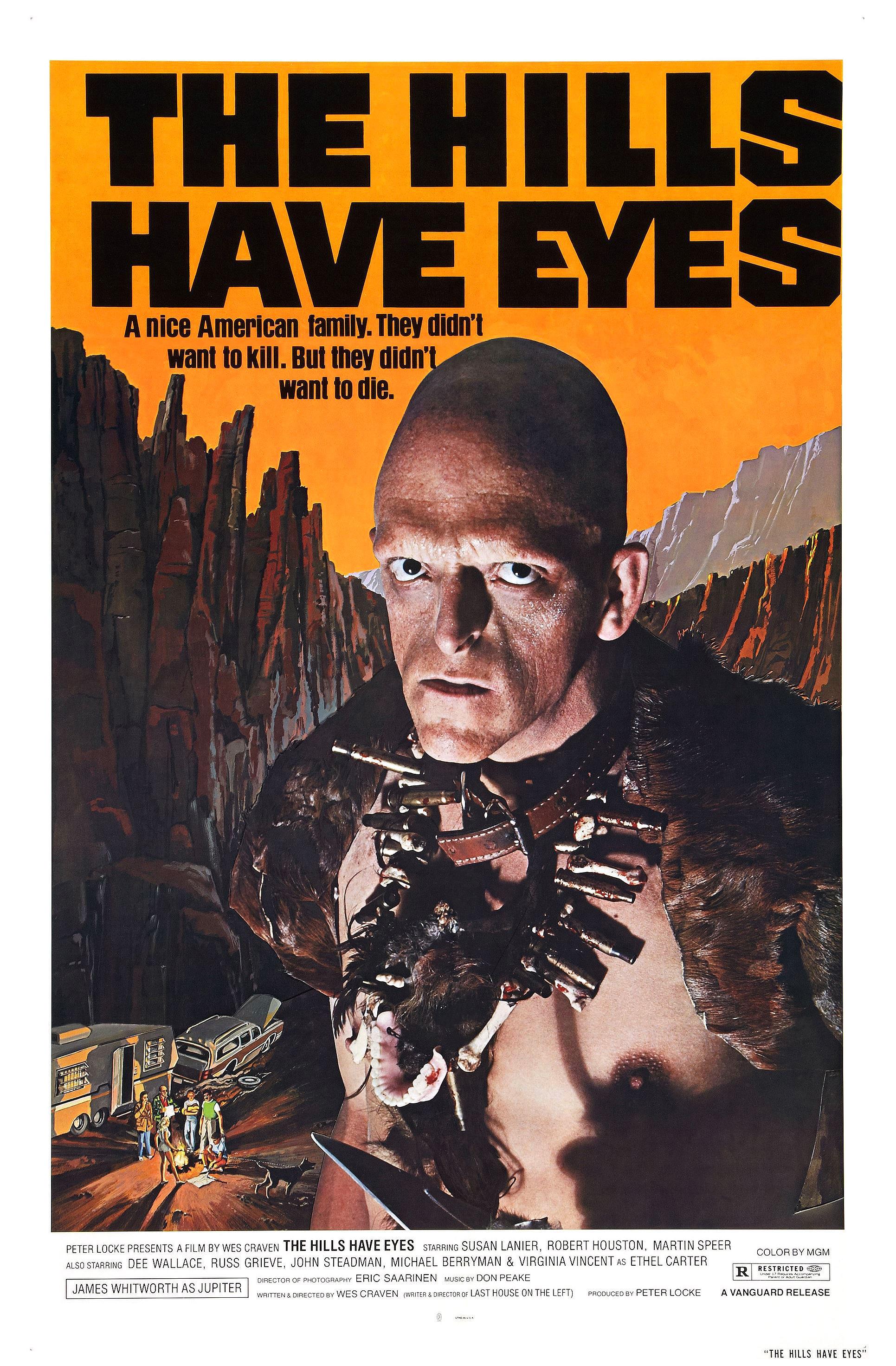 SassyFlix | The Hills Have Eyes