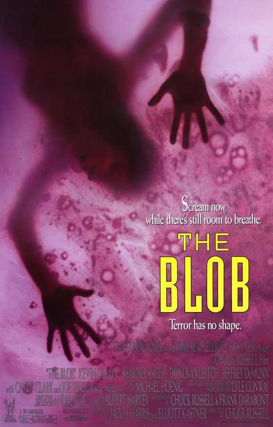 SassyFlix   The Blob (1988)