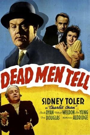 SassyFlix   Dead Men Tell