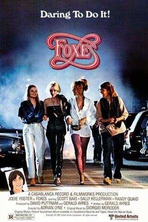 SassyFlix   Foxes