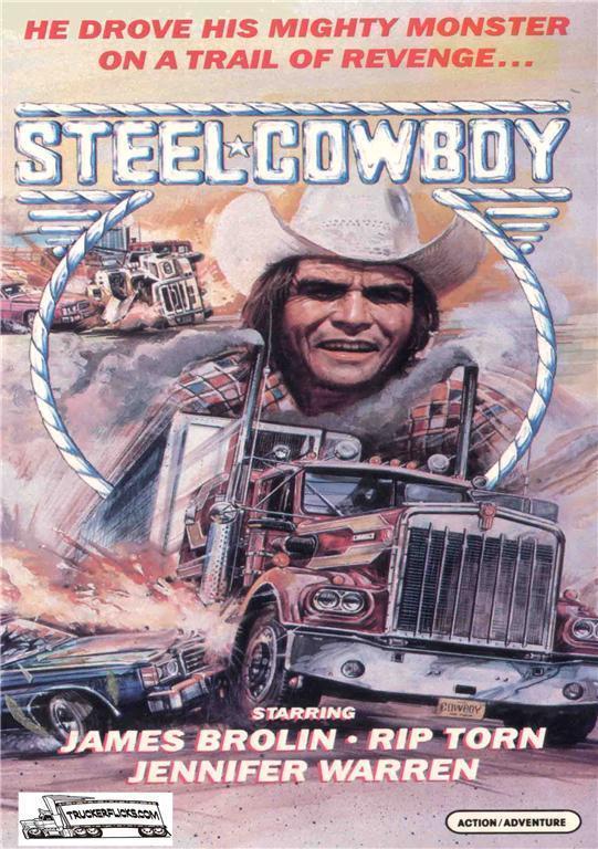 SassyFlix | Steel Cowboy