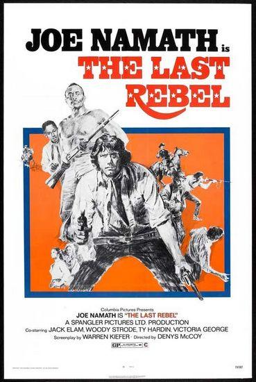 SassyFlix | The Last Rebel