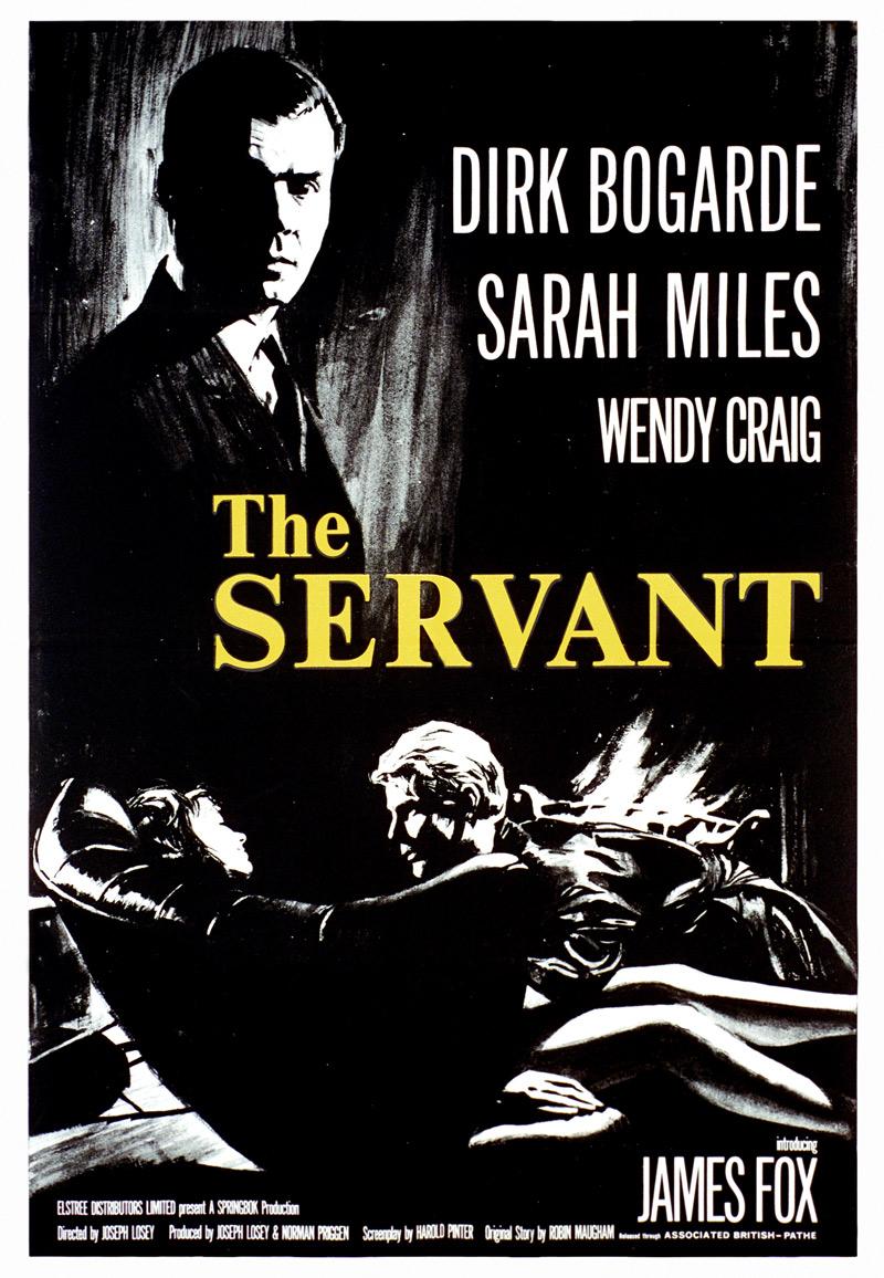 SassyFlix   The Servant