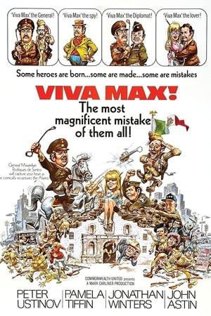 SassyFlix   Viva Max!