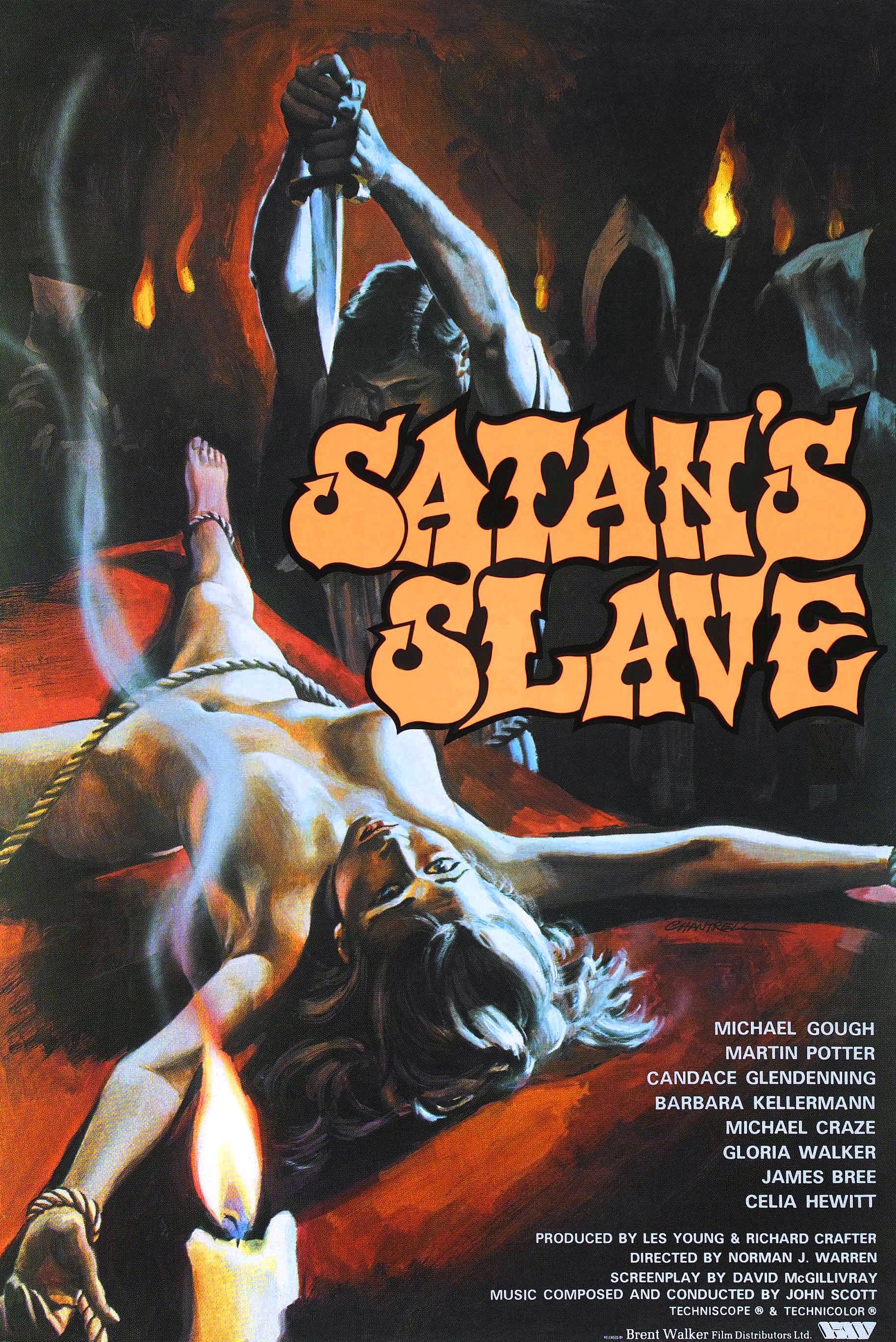 SassyFlix   Satan's Slave