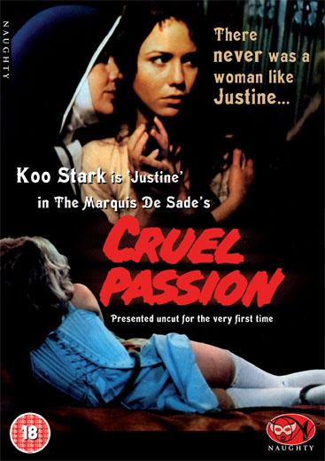 SassyFlix | Cruel Passion