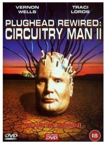 SassyFlix | Circuitry Man II: Plughead Rewired