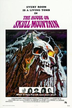 SassyFlix | The House on Skull Mountain