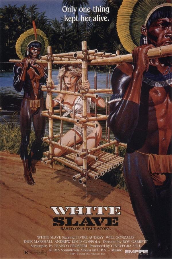 SassyFlix | White Slave