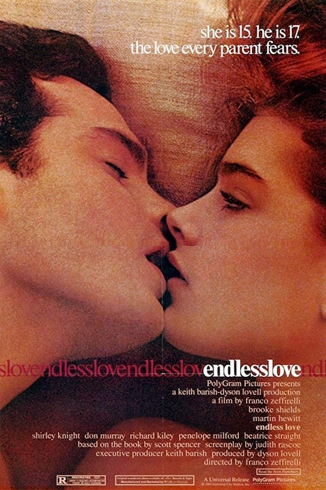 SassyFlix | Endless Love
