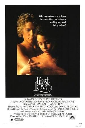 SassyFlix | First Love