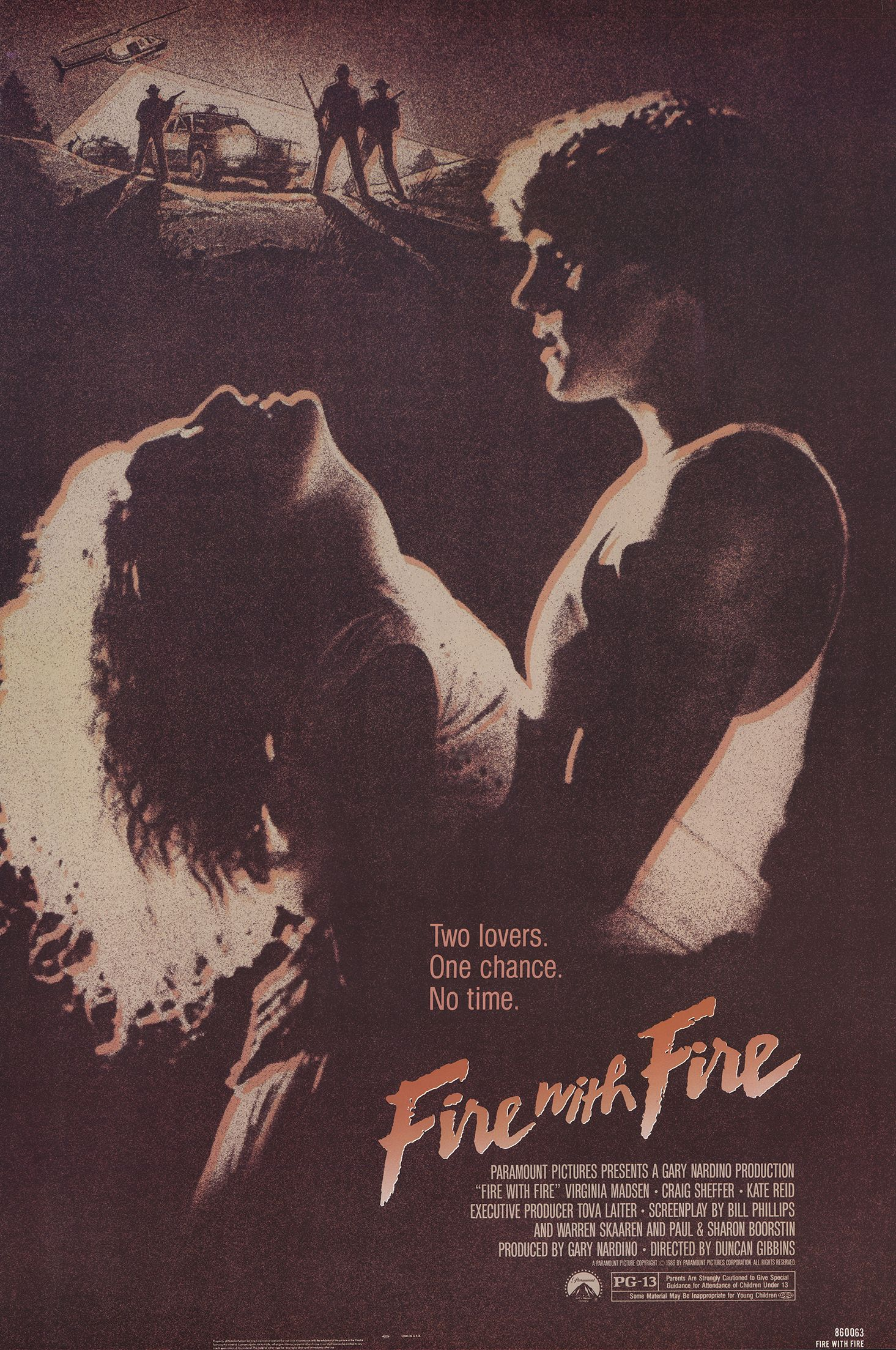 SassyFlix | Fire with Fire