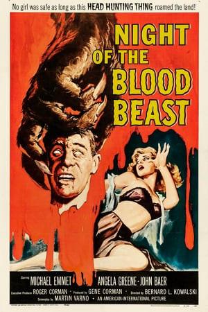 SassyFlix | Night of the Blood Beast