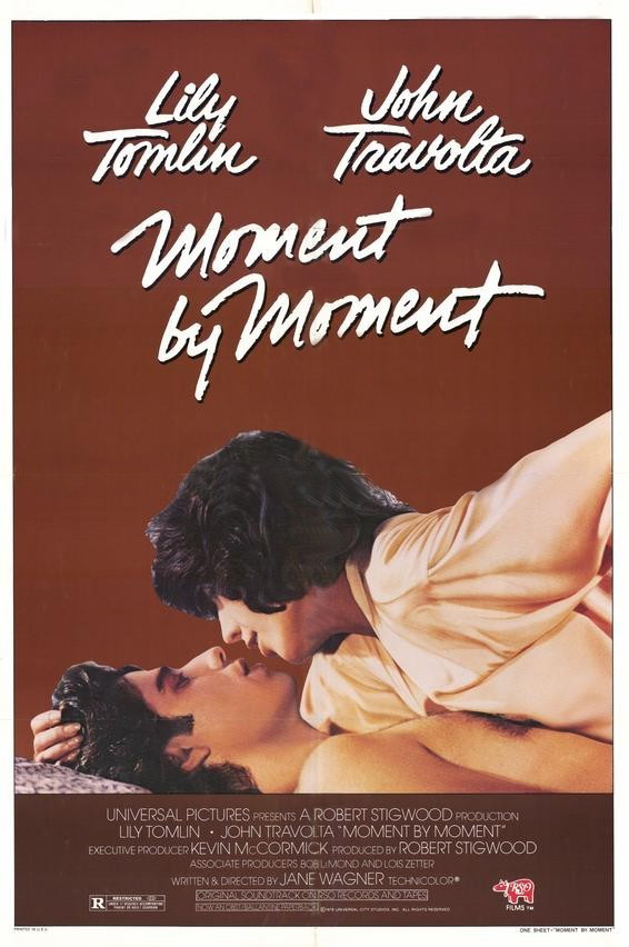 SassyFlix | Moment by Moment
