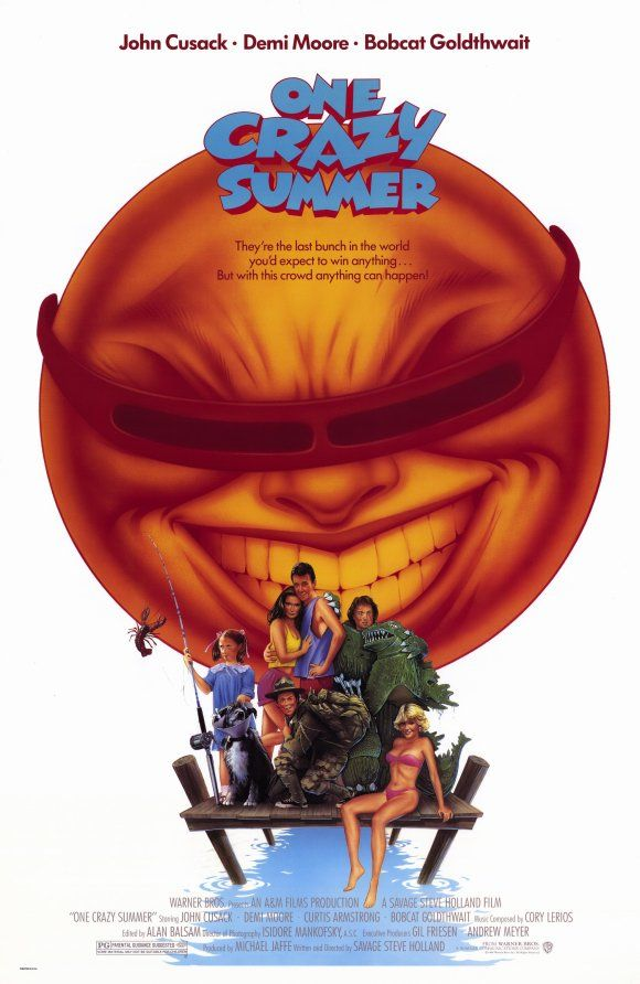 SassyFlix | One Crazy Summer