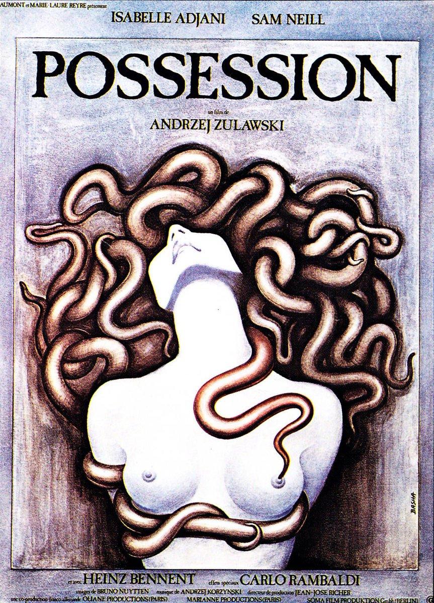 SassyFlix | Possession