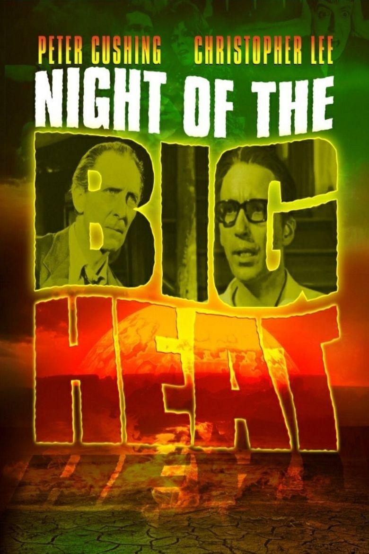 SassyFlix | Night of the Big Heat