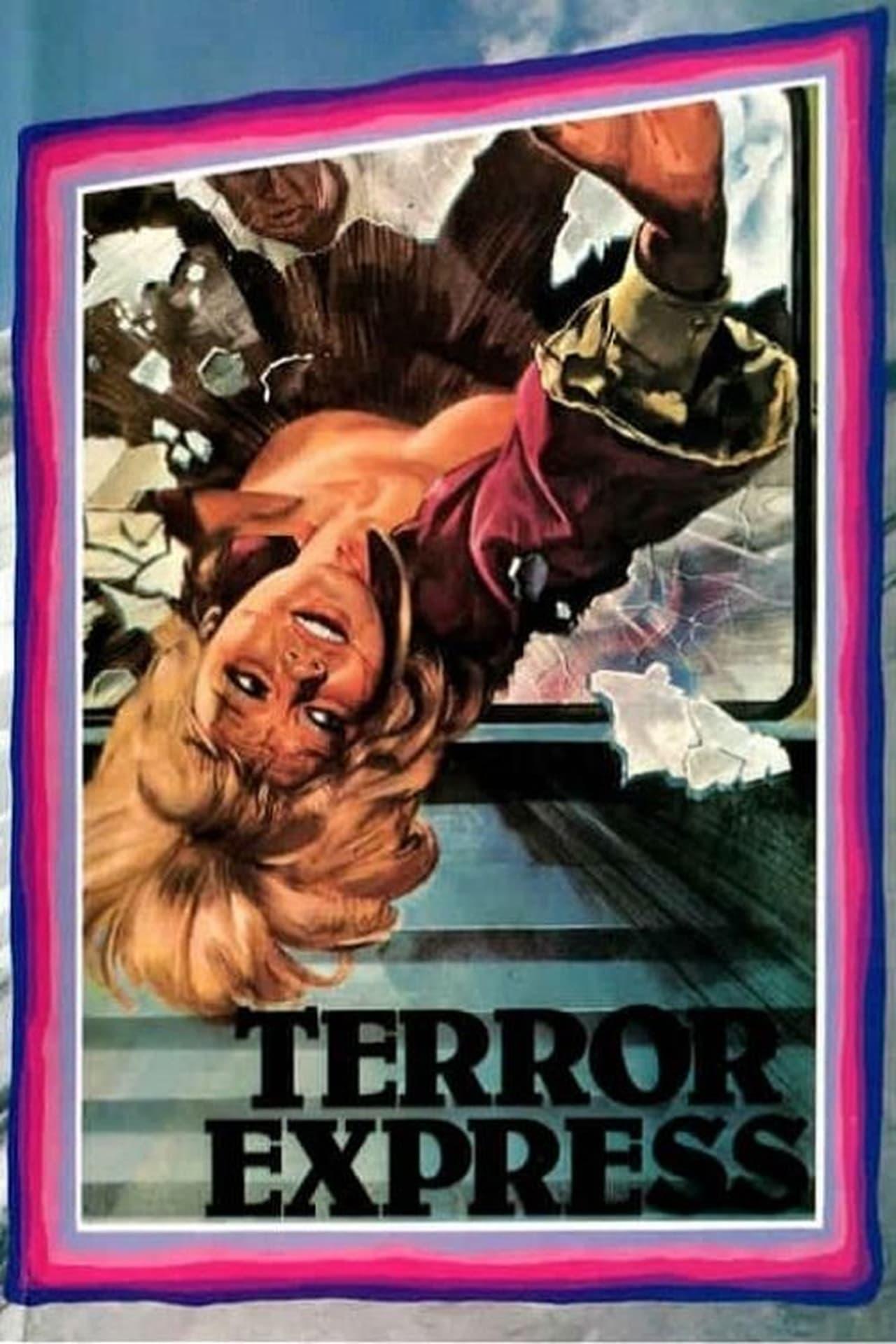 SassyFlix | Terror Express