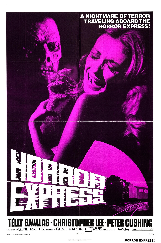 SassyFlix | Horror Express