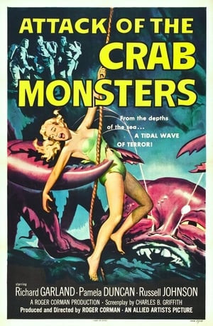 SassyFlix | Attack of the Crab Monsters